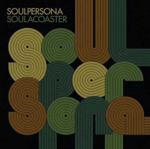 (Soul, Jazz, Funk, Disco) Soulpersona - Soulacoaster- 2009, MP3 (tracks), VBR 128-192 kbps