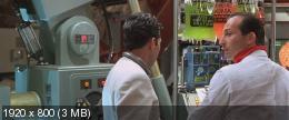 Уличный боец / Street Fighter (1994) BDRip 1080p