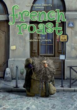 Французский кофе / French Roast (2008) DVDRip