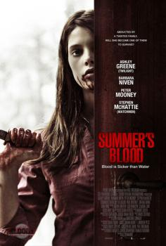 Саммер / Summer's Blood (2009/DVDRip)