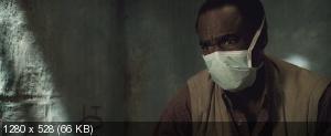 Сахара / Sahara (2005) BDRip 720p / DVD9