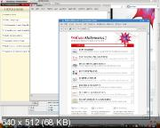 Mathematica v7.01 для Windows и Linux (2009/ENG)