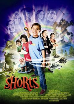 Камень желаний / Shorts (2009/DVDRip/700MB)