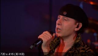 Scorpions - Acoustica (2001) DVD9+DVDRip 1400