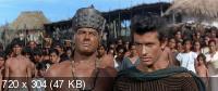 Короли солнца / Kings of the Sun (1963) DVDRip