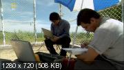 Мегаполисы / MegaCities (2006) HDTVRip 720p коллекция 9 фильмов