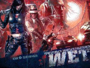 WET (2009/RUS/XBOX360)