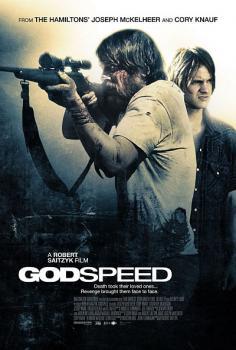Слово Божье / Godspeed (2009/1400Mb/DVDRip)