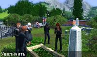 The Sims 3. Коллекционное издание (2009/RUS/SoftClub) - с обновлением 1.0.631.00002