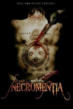 ����������� / Necromentia (2009) DVDRip
