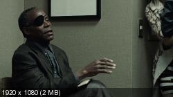 Слепота / Blindness (2008) 1080p BDRip
