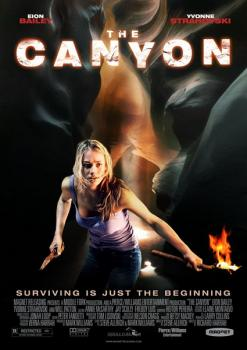 Каньон / The Canyon (2009/DVDRip/1400MB)