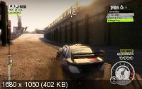 Colin McRae: DiRT 2 (2009/RUS/ND/RePack)
