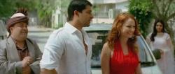 Трудный выбор (Непросто сделать выбор ) / Aloo Chaat  (2009/DVDRip/)