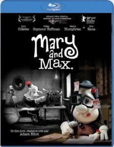 Мэри и Макс / Mary and Max (2009 / BDRip / 2.29 GB)