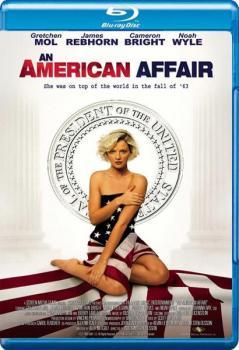 Американская интрижка / An American Affair (2009/HDRip/1400MB)