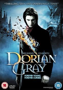 Дориан Грей / Dorian Gray (2009/DVDRip/1400MB)