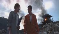 Последний замок / The Last Castle (2001 / DVDRip / 2.2 GB)