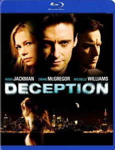 Список контактов / Deception (2008 /BDRip /4.71 GB)