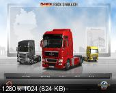 German Truck Simulator (2010/DE)