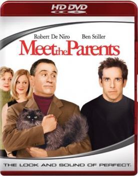 Знакомство с родителями, Знакомство с Факерами / Meet the Parents, Meet the Fockers ( 2000,2004/HDRip/1.46 GB+1.46 GB)
