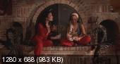 Запекшаяся кровь / Curdled (1996) BDRip 720p