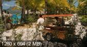 Формула любви для узников брака / Couples Retreat (2009) BDRip 720p