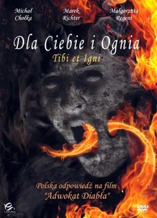 ���� � ���� / Dla Ciebie i Ognia (2008 / DVDRip / 1.5 GB)