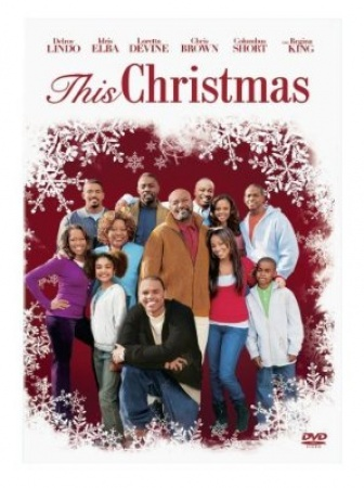 ��������� / This Christmas (2007/DVDRip/738.4 MB)