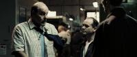 Машинист / The Machinist /(Брэд Андерсон / Brad Anderson) [2004 г., психологический триллер, BDRip-AVC]