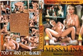 Les Orgies de Messaline / Императрица Мессалина (Джо Д`Амато / Butterfly Motion Pictures) [1996 г., All Sex, Anal, Oral, TVRip]
