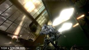 F.E.A.R. 2: Дополненное издание (2010/RUS/ND/Xtreme RePack)
