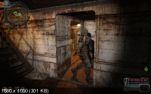 S.T.A.L.K.E.R.: Call of Pripyat (2010/ENG)