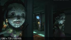 BioShock 2 (2010/ENG/Full/Repack/RiP)